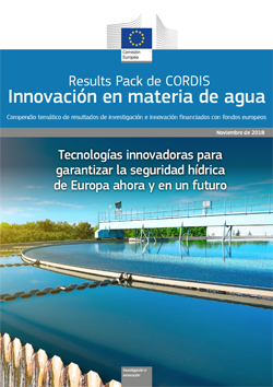 Results pack de CORDIS