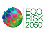 What is ECORISK2050 project?